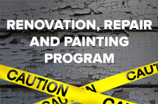 Renovation, Repair and Painting Program