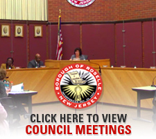 Roselle Council Meeting Video Gallery